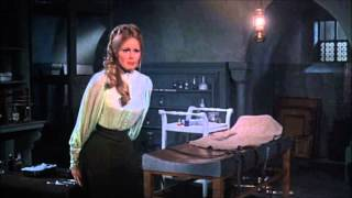 Frankenstein must be Destroyed (1969) - Trailer