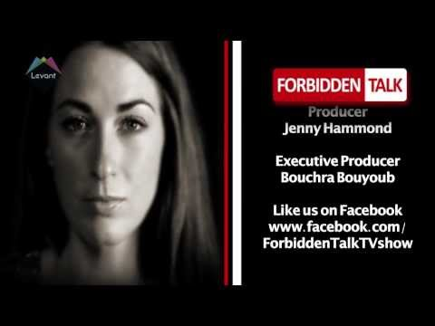 Forbidden Talk - Slavery