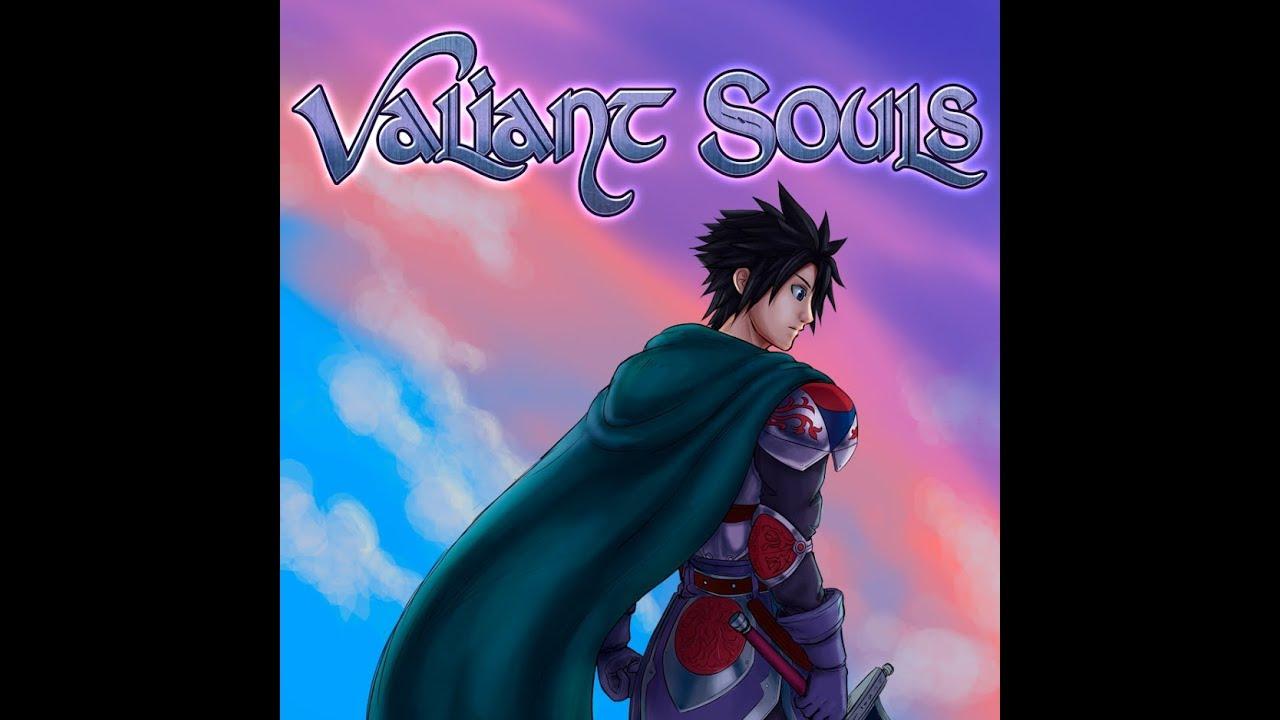 Valiant Souls - Trailer - JRPG by Yanfly Engine