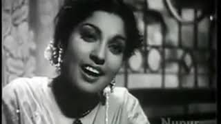afsana likh rahi hoon..Dard 1947_Uma Devi_Shakeel B_ Naushad..a tribute