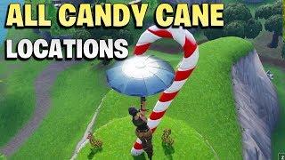 Fortnite Big Candy Canes Cenksms