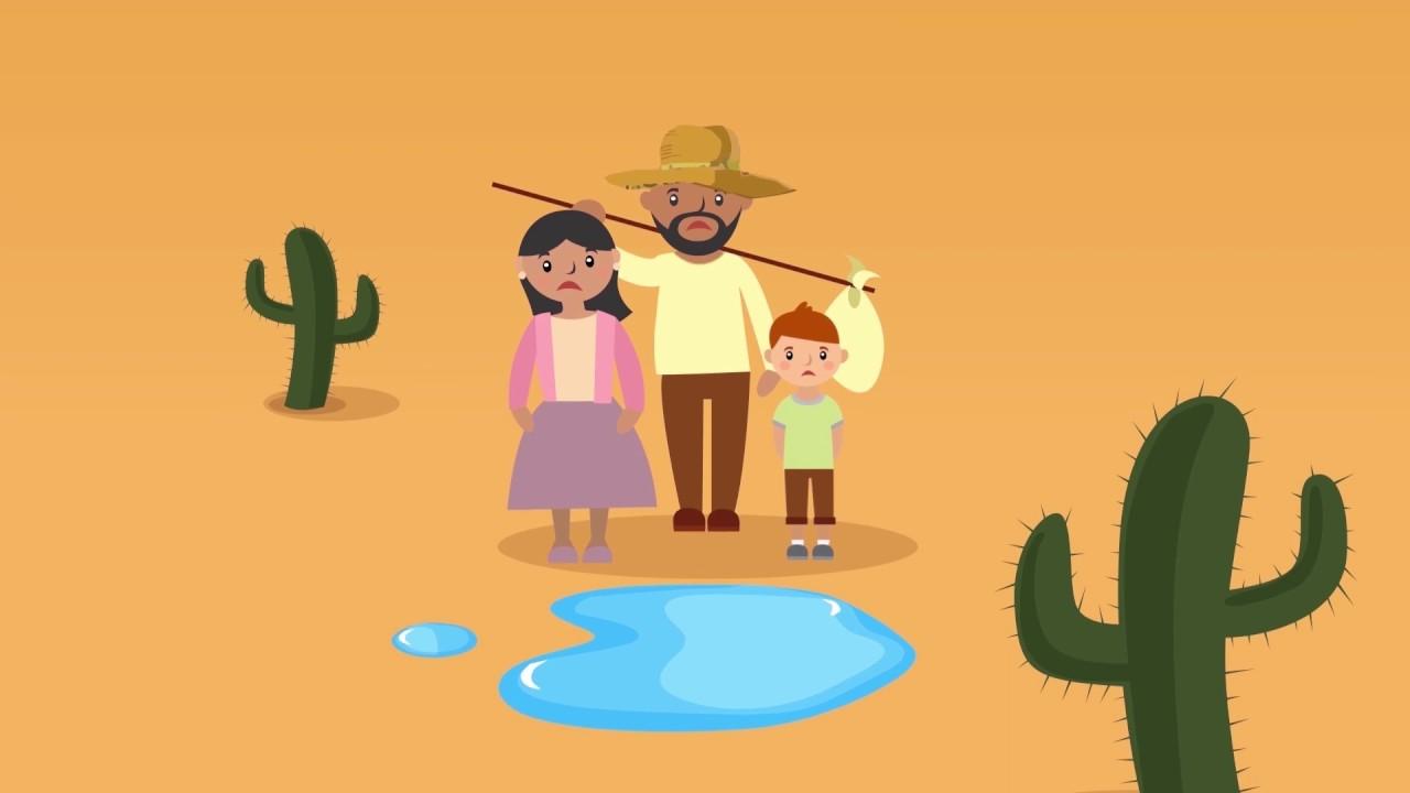 Agua Recurso Finito (Projeto Água)