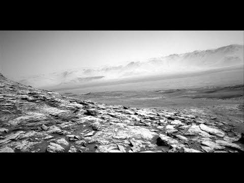 Внимание! Новейшие фото с Марса прислал Curiosity. Что там можно разглядеть. Марс. Фото. Видео.