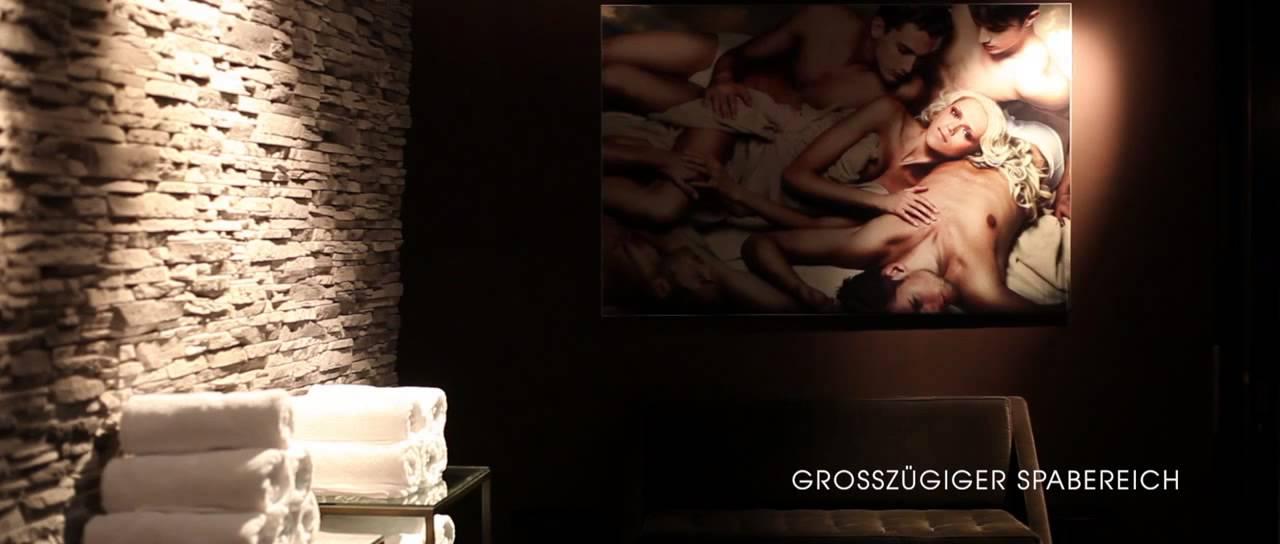 Hotel zhero kappl ischgl hd designhotel design hotels for Youtube design hotels
