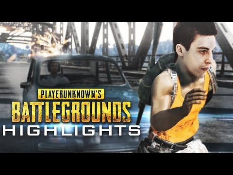 SHROUD PUBG HIGHLIGHTS #16