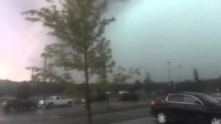 Overland Park Twin Tornados!