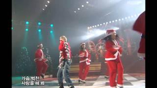 Chunja - Man in name only, 춘자 - 무늬만 남자, Music Core 20051224 thumbnail