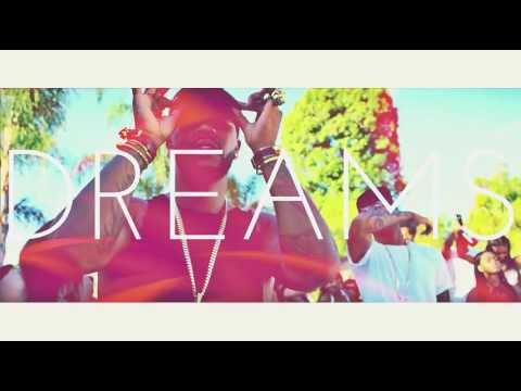 NEW!! Omarion x Kid Ink Type Beat - Dreams (GIMI Productions)