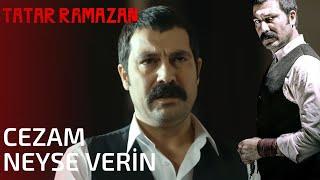 Tatar Ramazana İdam Cezası Verildi - Tatar Ramazan 24. Bölüm
