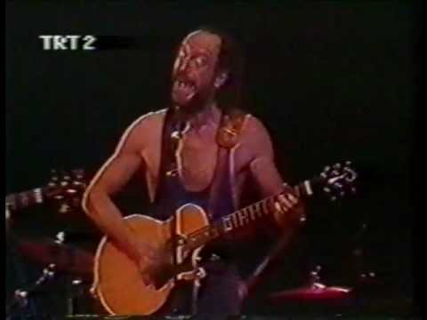 Jethro Tull - A Little Light Turkey - Ankara.17/05/1992.