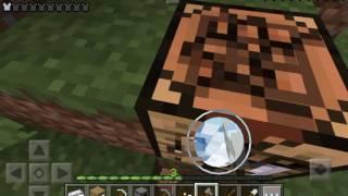 """Убил свинью лопатой ,,Простые похождения""""/Minecraft Pocket Editor #2"""