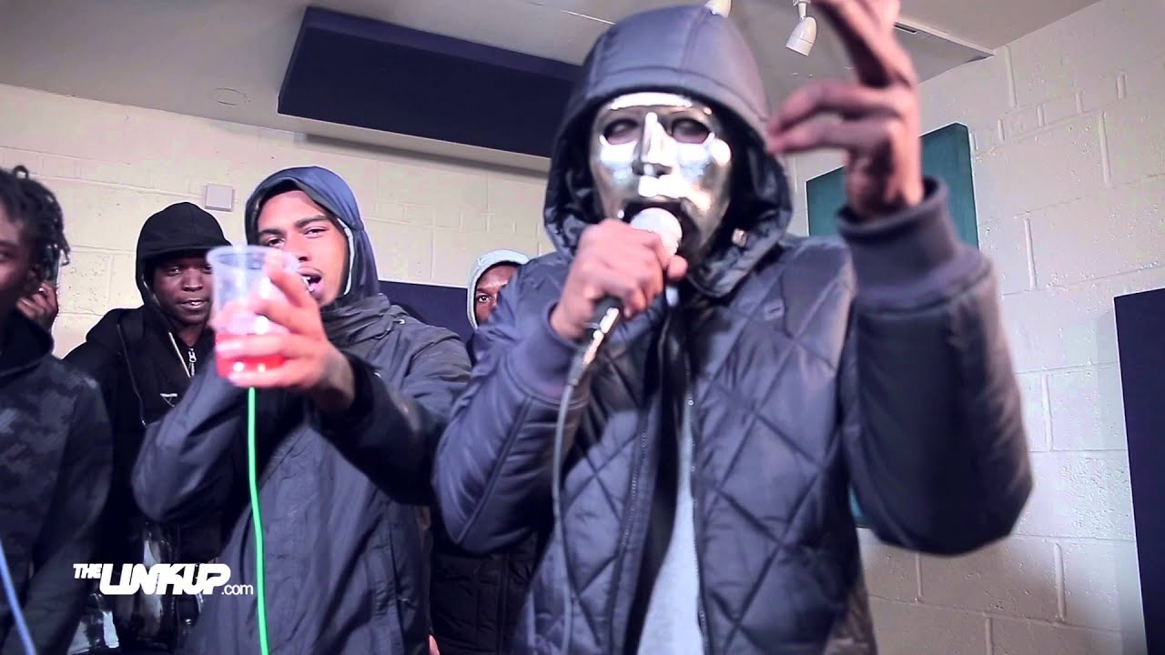 Download #MicCheck - 67 (Dimzy, LD, Monkey, Asap) - Head Count   Link Up TV