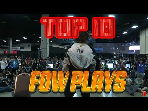 TOP 10 FOW MOMENTS (SSB4)