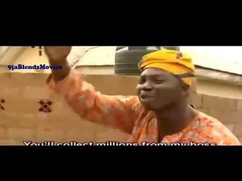 Download ORI BISHOP 4 | Yoruba Nollywood Movie