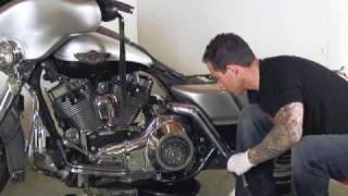 Electra Glide Road King Harley Davidson Maintenance Tips 1