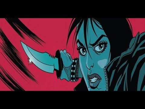 Hack/Slash vs Vampirella #1 Is a Decent Start to this Mini-Crossover Series