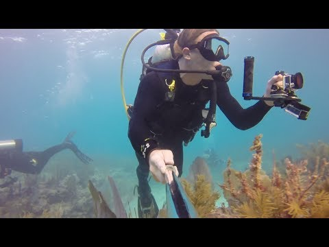 How To Film Steady Underwater - GoPro Tip #300
