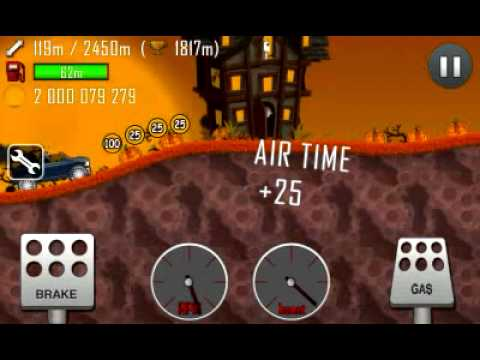 Hill Climb Racing – All 31 Vehicles Fully Upgraded ...