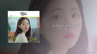 Jae hyun & do young (nct u) - new love (ost part.1 best mistake)
