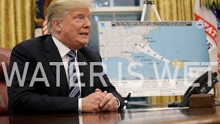 Donald Trump's Idiotic Statement on Florence