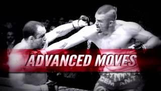 GamesCom 2011 UFC Undisputed 3 le nouveau gameplay en vidéo fr