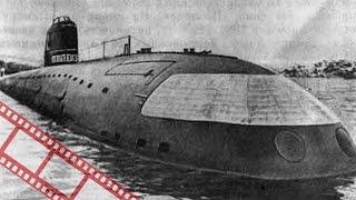 Трагедия на подводной лодке К-3 «Ленинский комсомол»