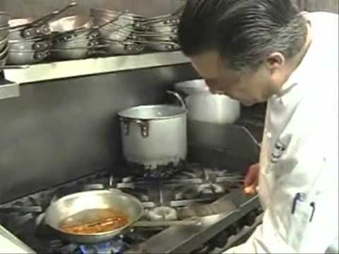 'Cooking New Orleans Style' with chef Frank Brigtsen of Brigsten's