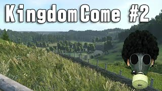 中世を舞台にした「Kingdom Come」のゲーム実況になります。 今回は来年...