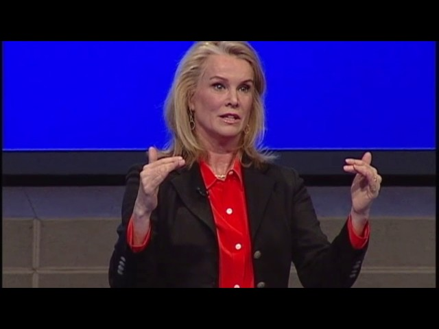 KATTY KAY: Stop Trying to Be Perfect