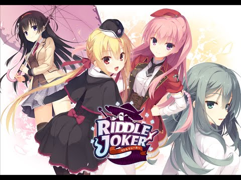 Riddle Joker - Opening Movie