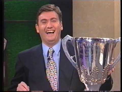 AFL Footy Show   Best Of Trev 1994