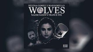 Selena gomez, marshmello - wolves ...
