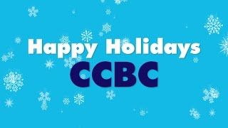happy holidays ccbc 2016