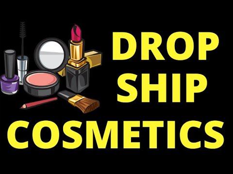 Dropship Cosmetics in 2021 (FULL TUTORIAL)