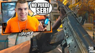 EL MEJOR ARMA DE CALL OF DUTY: BLACK OPS COLD WAR - AlphaSniper97