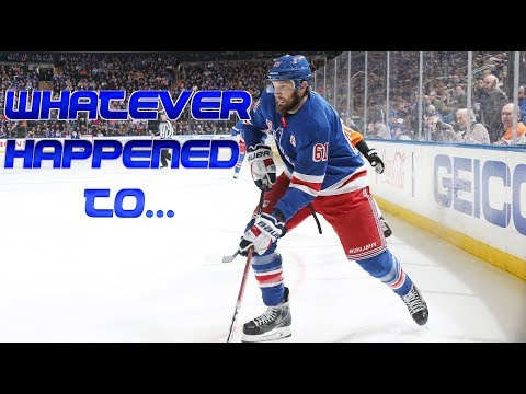 Whatever Happened To...Rick Nash?