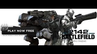 How to download and install battlefield 2142