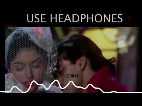Mere Rang Mein Rangne Wali 8D Audio| Maine Pyar Kiya| Salman Khan, SP Balasubramaniam