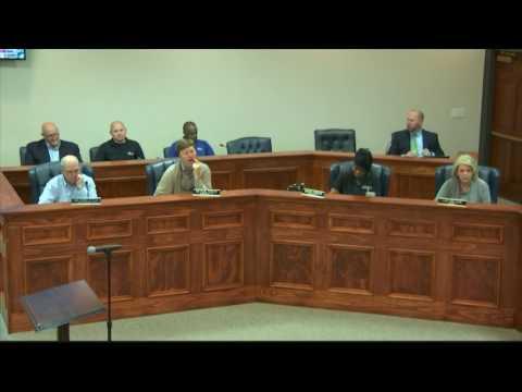 City of Monroe, GA City Council Meeting May 2, 2017