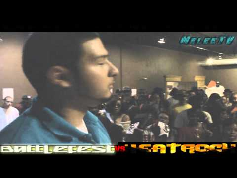 BattleFest/HeatRock Presents.....Mil-Rock Melee