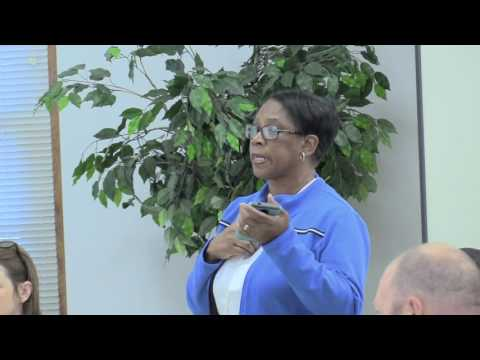 Part 1 Princeville NC Regular Monthly Meeting March 27, 2017