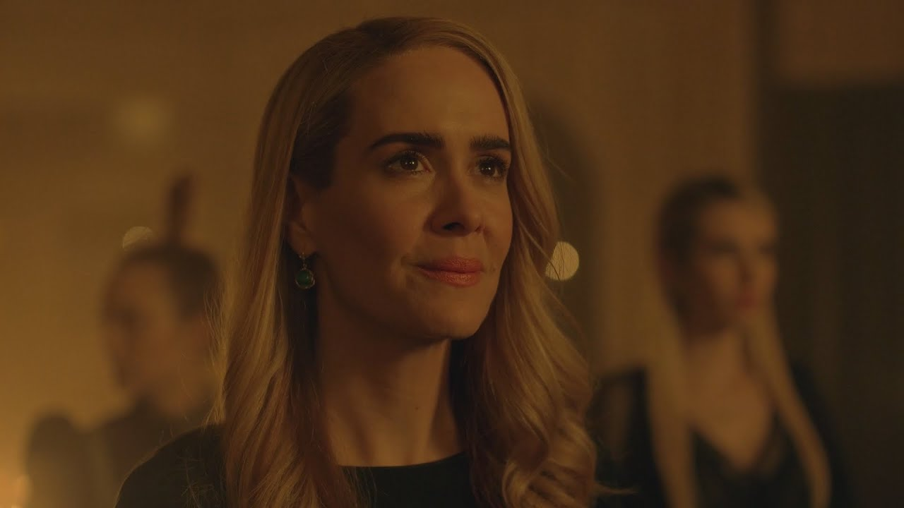 Download American Horror Story Apocalypse | The Witches Return to the Outpost