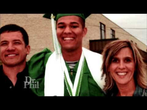 'How Did Our Son Go From College-Bound Star Athlete To Being Homeless?'