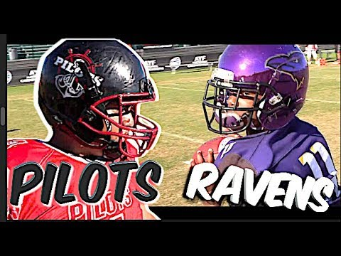 🔥 The Rematch for #1 12U Miami Gardens Ravens (FL) v Wilmington Pilots (CA) - AYF Championship Game