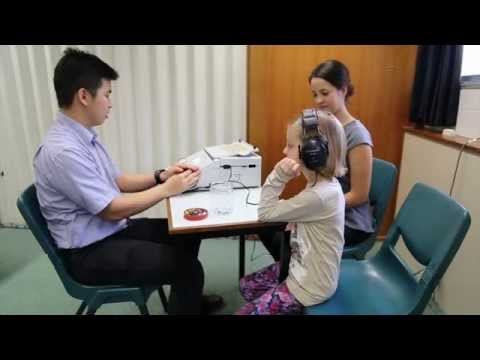 How To Conduct A Hearing Screening