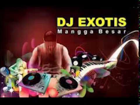 DJ PS  BUNGA & BONGKAR  DIJAMIN KENCENG BRO