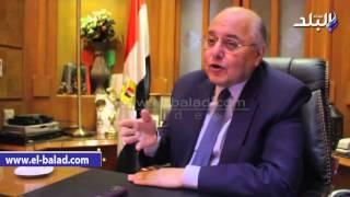 بالفيديو.. رئيس حزب الغد يكشف كواليس اجتماعات 'فى حب مصر' بعد انسحاب الجبهة المصرية