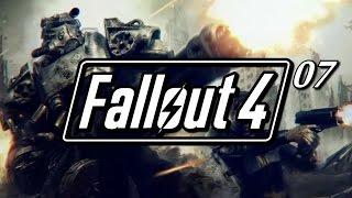 Fallout 4 (07) Wojna w fabryce