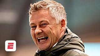 Man United winning again at Man City LEGITIMISES the job Solskjaer has done – Michallik | ESPN FC