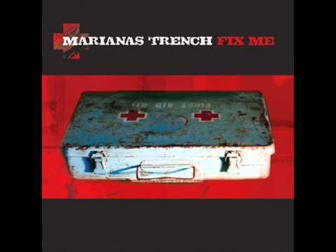 Marianas Trench - Feeling Small